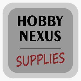 hobby-nexus-supplies