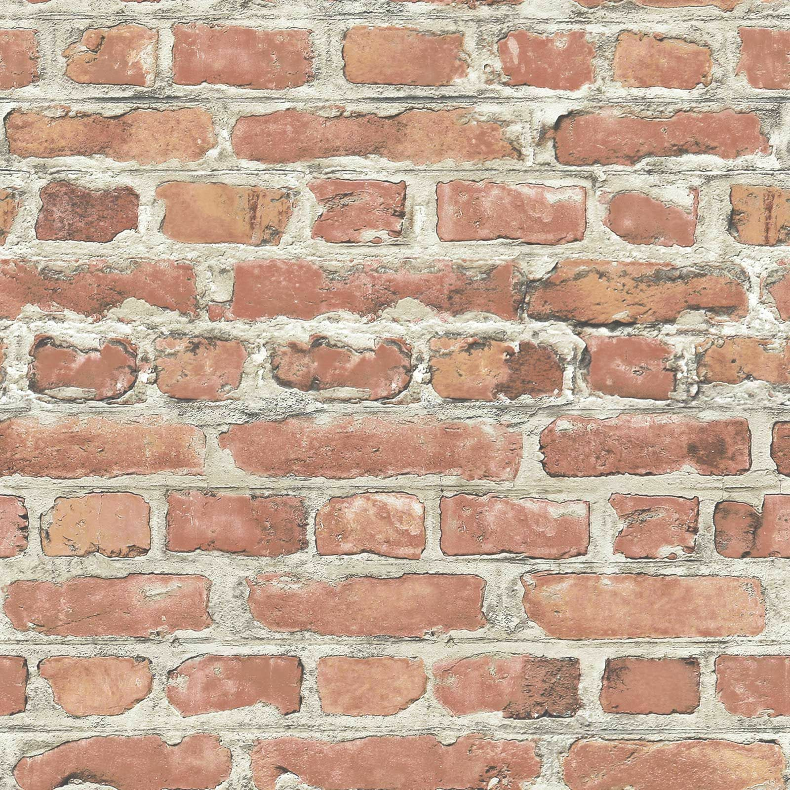 Mur En Brique Rouge rasch brique rouge effet papier peint rouleaux (235203) nouveau mur