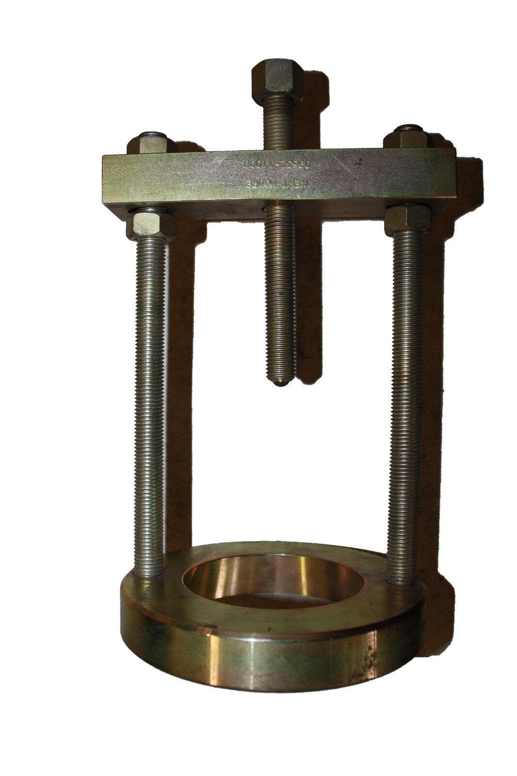 Kent Moore Moore Moore 09532-11000 Différentiel Bearing Programme D'Inssizetion pour 5776fa