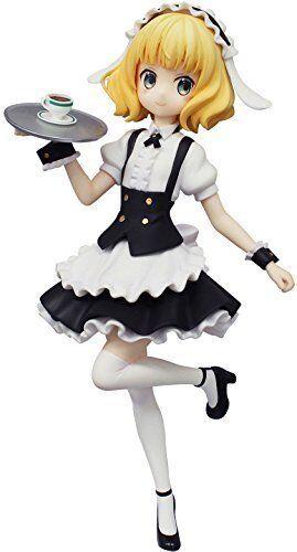 """SHARO kirima Tea Time Figura speciale Furyu 6.7/"""" è l/'ordine di un coniglio?"""