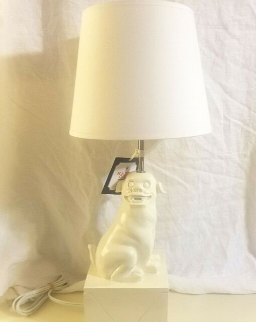 Jonathan Adler Hy Chic Bird Lamp