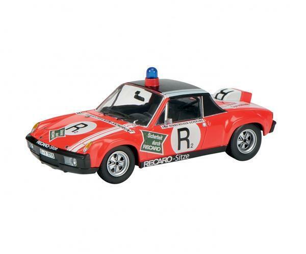 Schuco Porsche 914 6  R ONS 1 43 450370600