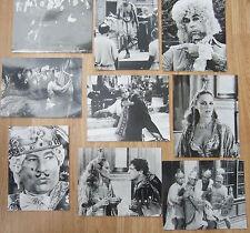 Mel Brooks HISTORY OF THE WORLD- PART 1(1981) Original press release photos.