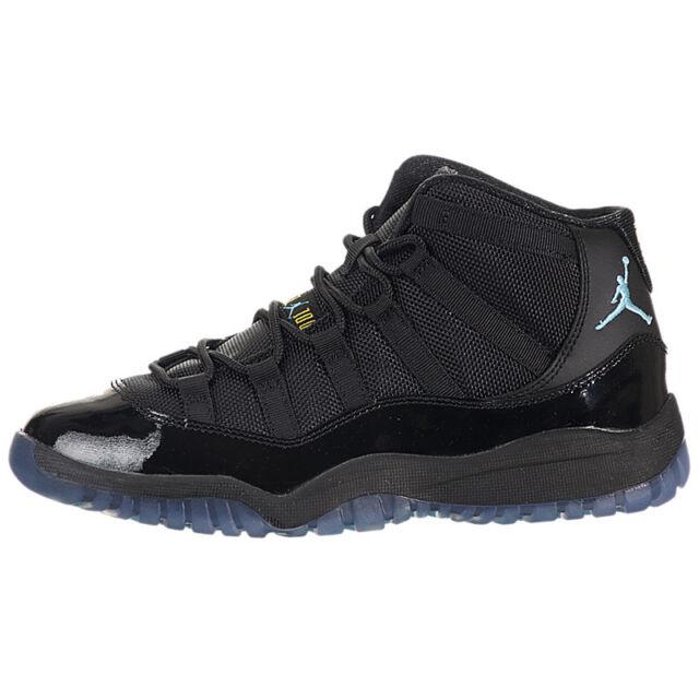 black and blue jordan 11