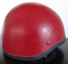 Israel IDF Army signed Zahal 1985 Military BATTLE Multilayered HELMET model 2
