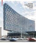 Styria Media Center Graz von Walter Titz, Markus Mair und Judith Eiblmayr (2015, Taschenbuch)
