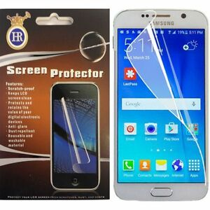 For-Samsung-Galaxy-S7-Premium-Anti-Shock-Clear-Full-Screen-Protector