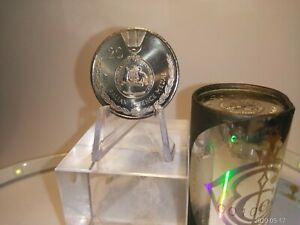 2017-Defence-Medal-20-Cent-UNC-from-Cotton-amp-Co-Roll-Rare-Collectable-1-coin