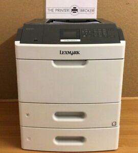 LEXMARK MS810DTN PRINTER WINDOWS 7 X64 DRIVER