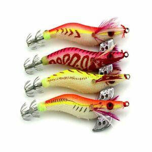 de-pesca-Camarones-de-senuelos-de-madera-Pulpo-de-cebo-Gancho-de-calamar