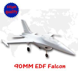 Details about StarMax 90mm EDF F16 EPO White KIT