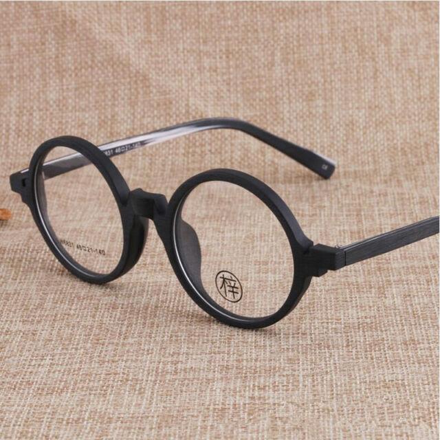 a0429c80c0e7 Vintage Eyeglass Frames men women Glasses Eyewear Full Rim Spectacles Rx  able