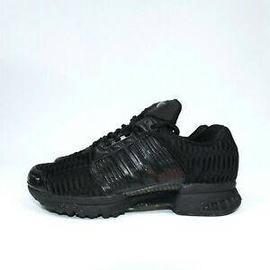 Adidas Climacool 1 black trainers size