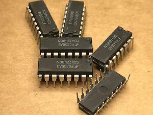 21-X-CD4724BCN-8-Bit-Addressable-Latch-Dip-16
