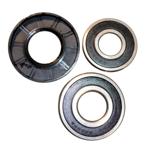 HQRP Bearing /& Seal for LG WM2032HS WM2042CW WM2050CW WM2075CW WM2077CW WM2101HW