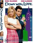 Down With Love (DVD, 2004)