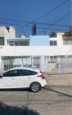 Casa en renta, Ciudad Satélite, Naucalpan