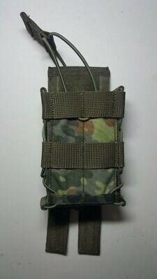 Lindnerhof 40mm 4-piece Grenade Pouch replica Flecktarn