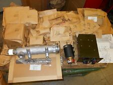 Consolidated Diesel Military Truck Winterization Kit Heater Kim Hotstart BC220