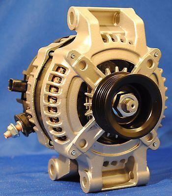 NEW ALTERNATOR FITS  CHRYSLER SEBRING 2007 2008 2009 2010 2.7L   V6 421000-0380