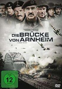 Die-Bruecke-von-Arnheim-Sean-Connery-DVD-OVP-NEU