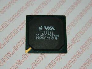DRIVERS FOR VIA VT8231