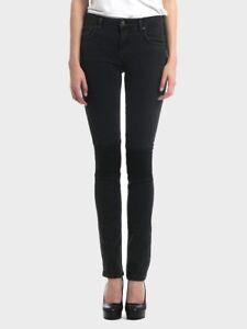 W30 Jj Dash Jeans Lf182 Size Deadwood Black L34 01 Knee SAqw6WWF1