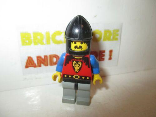 Lego cas012 Dragon Knights Castle Minifigures