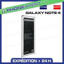 BATTERIE INTERNE NEUVE SAMSUNG GALAXY NOTE 4 N910