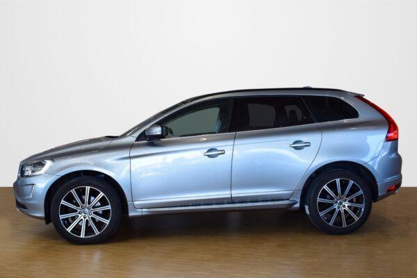 Volvo XC60 2,0 D4 181 Momentum aut. - billede 1