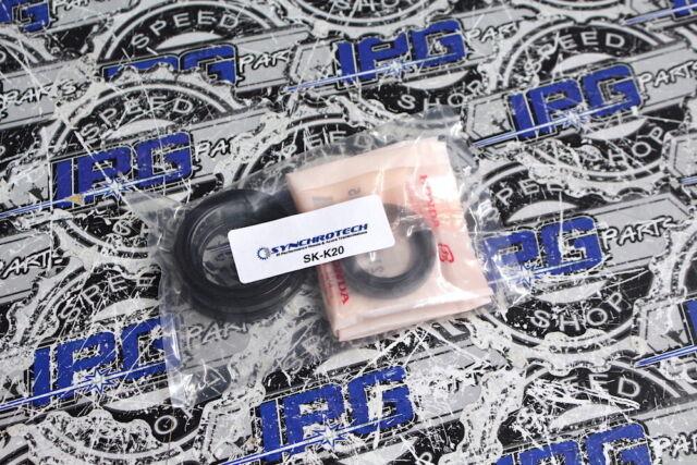 Synchrotech Sticker