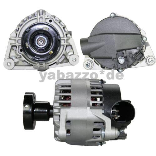 Lichtmaschine Generator FORD FIESTA IV Diesel  1.8 DI 90A NEU ! 394 8566