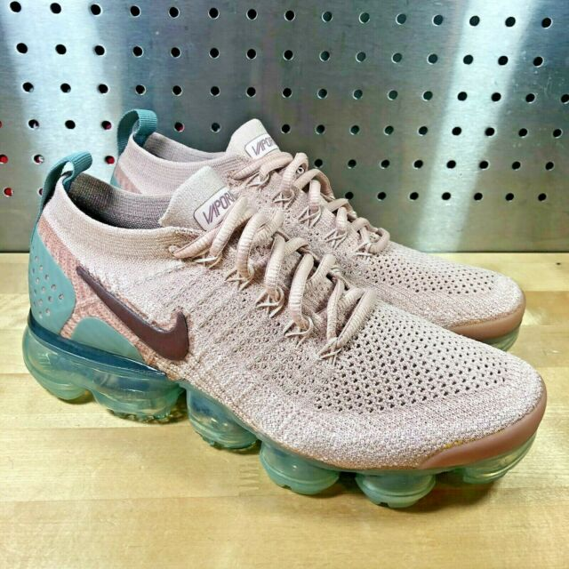 Size 8 - Nike Air VaporMax Flyknit 2 Particle Beige 2018
