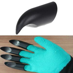 ABS-Krallen-Handschuhe-liefert-Gartenpflanze-Graben-Schutzparty-Dekor-FBB