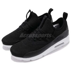 Latest Style Nike Air Max 90 EZ White AO1745 100 Men's Running Shoes