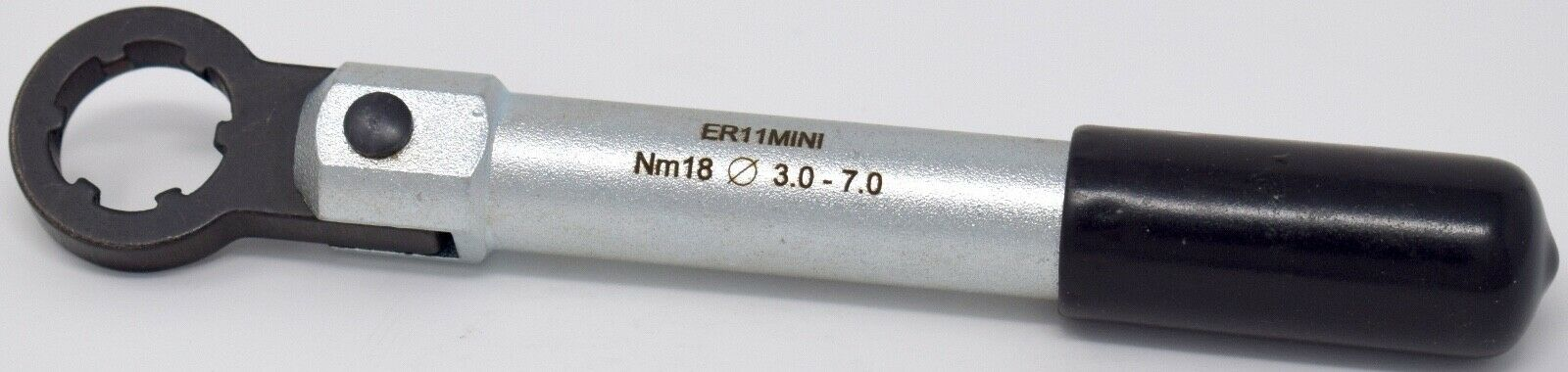 ISWISS Torque Wrench for ER-Nuts SWISS STYLE DMS-ER11M