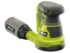 RYOBI R18ROS-0 ONE+ 18V Random Orbit Sander 18 Volt  *BODY ONLY*