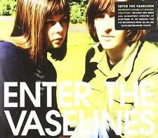 VASELINES 'Enter the Vaselines 3-LP New Sub Pop Nirvana teenage fanclub pastels