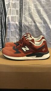 new balance 530 redwood