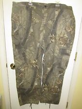 NWOT Men's LIBERTY Cargo Camo Camouflage Hunting Outdoor Pants Sz 2XL (46-48)