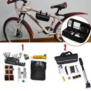 Multitool-Hex-Wrench-Pump-Bicycle-Repair-Kit-Cycling-Tire-Bike-Tool-Bag