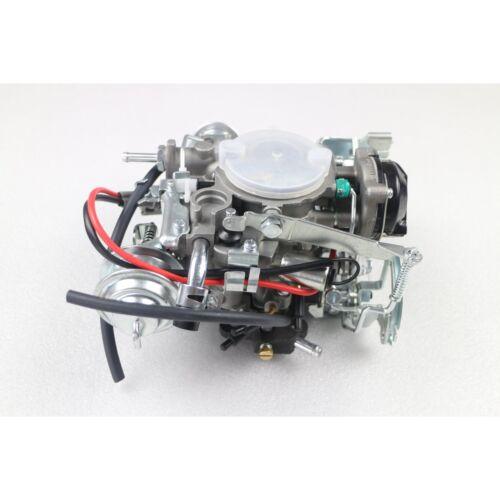 Carburetor Fit for Toyota 2E TERCEL 1990-1994 COROLLA 1995-2001