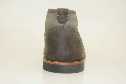 Timberland Zapatos Half De Botas Cordones Chukka Cab Ek Brooklyn Parque Hombre P01frPq