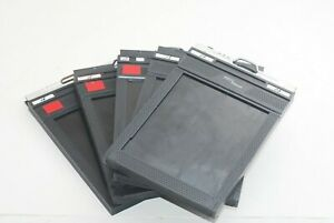 Size-4x5-Lots-of-5-Fidelity-Deluxe-Cut-Film-Holder-size-4x5-Free-Shipping-3