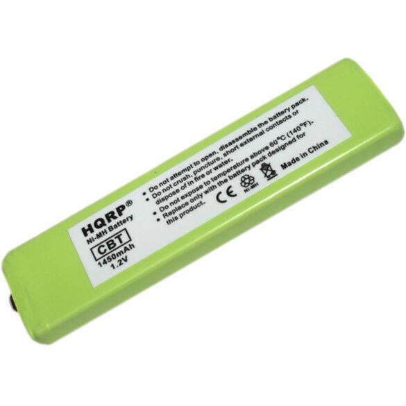 Hqrp Pila para Sony WM-EX672 MZ-R900 MZ-R900PC MZ-R900DPC MZ-RH10 MZ-RH910