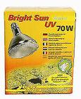Lucky Reptile Bright Sun UV Desert 70w Metalldampflampe