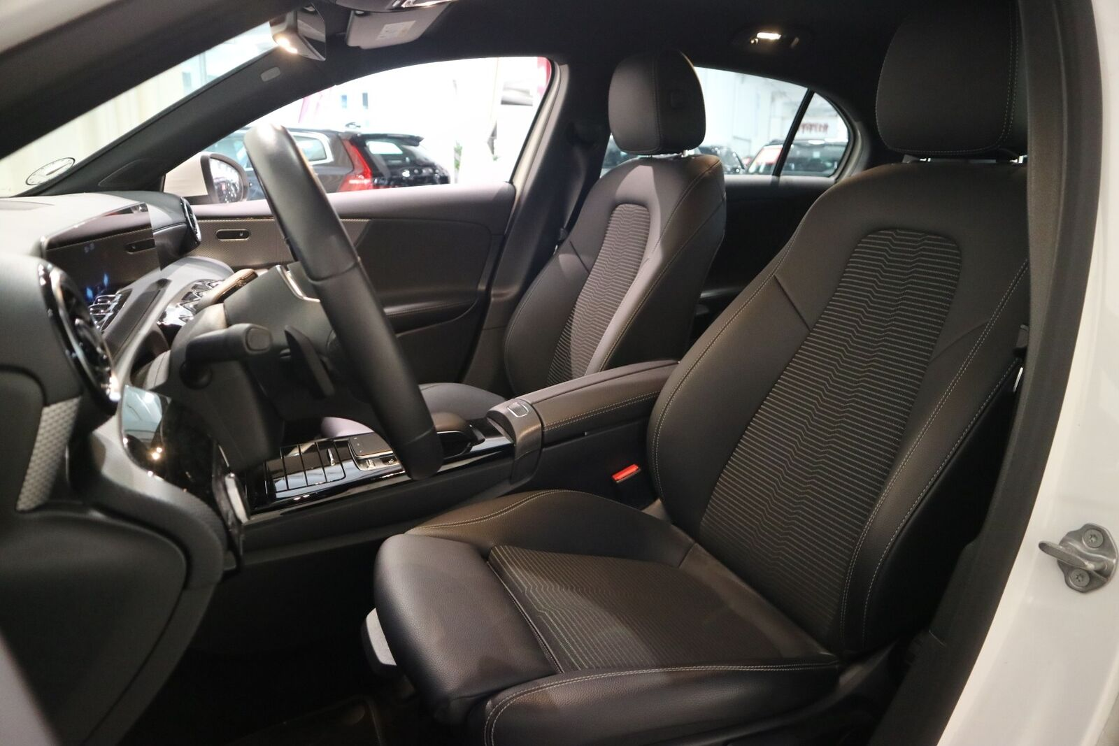Mercedes A220 d 2,0 aut. - billede 12