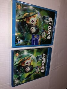G-Force-Blu-ray-DVD-2009-3-Disc-Set-Disney-Bluray-Dvd-G-Force