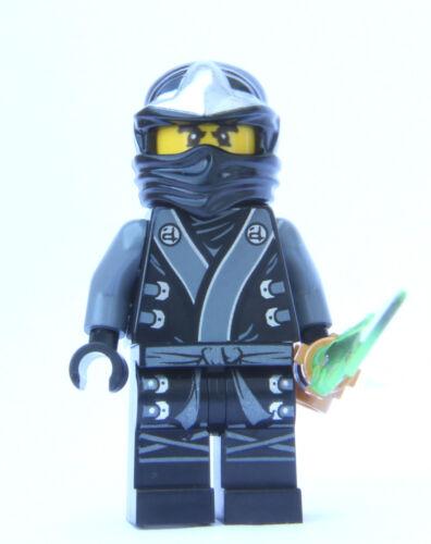 LEGO® Ninjago Kimono Cole /& Elemental Sword