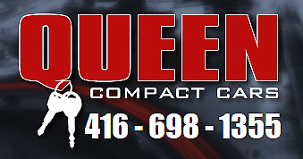 Queen Compact Cars